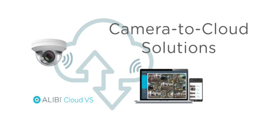 What Are the Advantages of Cloud Video Surveillance For MultiSite Applications
