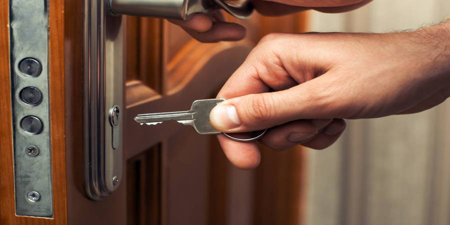 Home Security Solutions for Independent Living