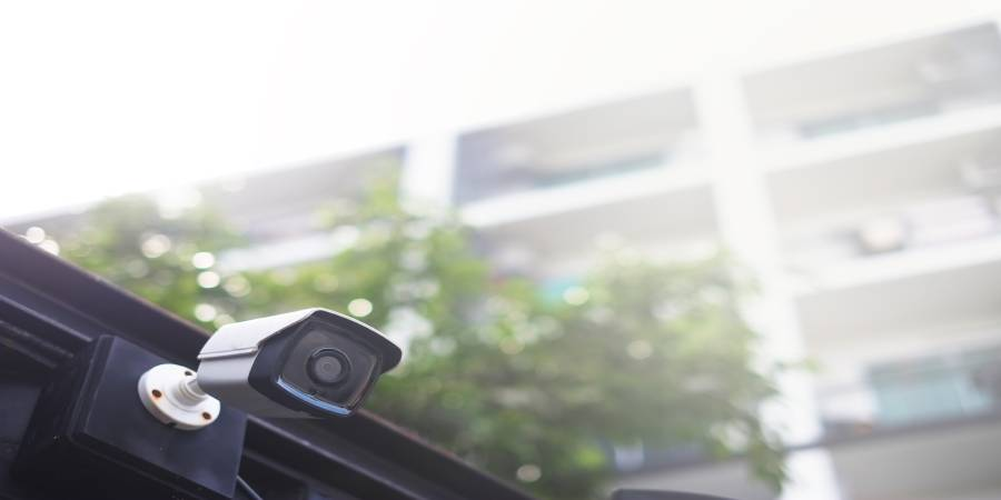 Is Your Business Making The Most Of Its Security Cameras?