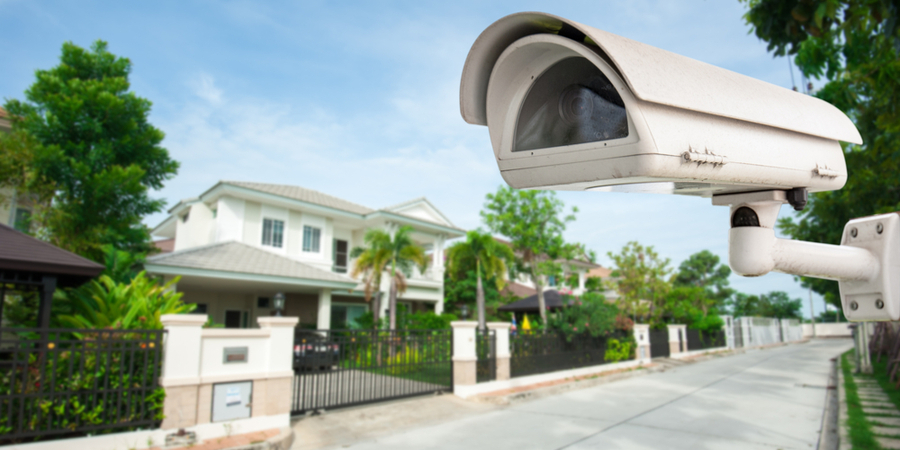 How To Pick The Right Surveillance Camera For Your Home Security