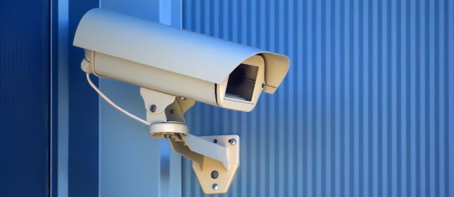 7 Benefits Of Choosing IP Cameras For Your Security System