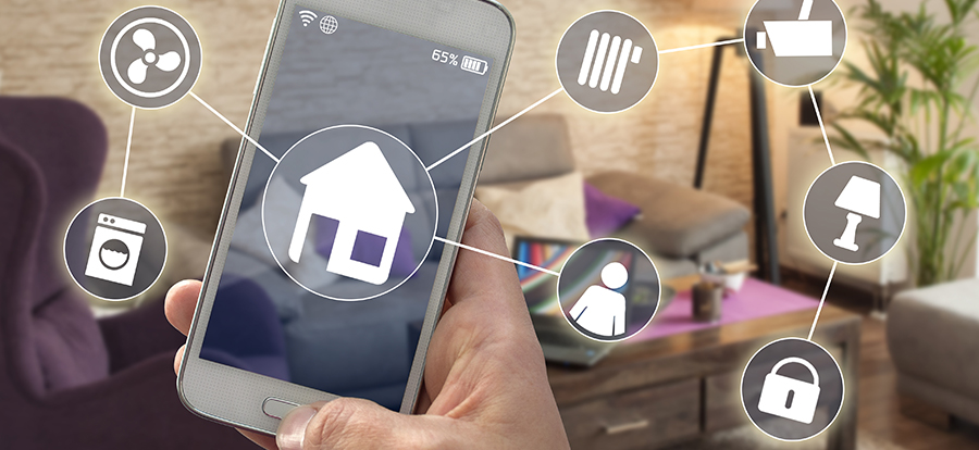Keep Your Smart Home Safe With These Tips