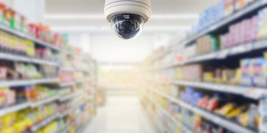 Ways Supermarkets Can Benefit From Having Security Cameras